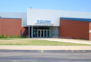 Slate Creek Elementary
