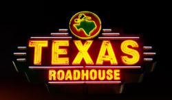 Texas Roadhouse Spirit Night - November 5th