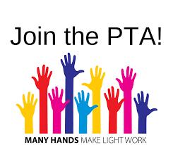 PTA Membership Drive!!!