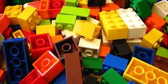 LEGO CLUB - 4th/5th Graders