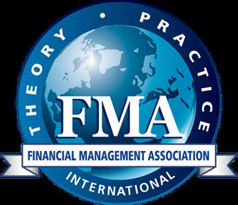 Congratulations to the Financial Management Association!