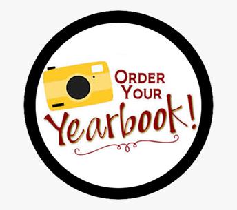 Last Call Yearbook Orders