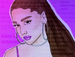 Previewing Ariana Grande's New Album 'Thank U, Next'