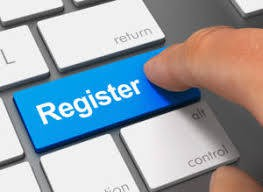 Registration is August 3rd - 6th