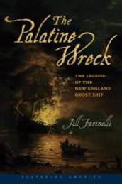 Author Visit:   Jill Farinelli