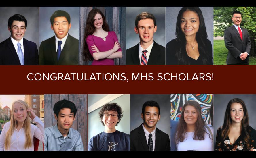 MHS Scholars 2020