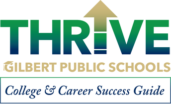 THRIVE College & Career Success Guide