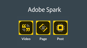 Adobe Spark Premium Available to All BASD Students and Teachers