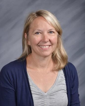 Sonja Greenway, Instructional Coach