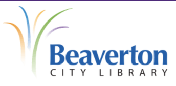 Family Activities from the Beaverton City Library