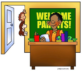 Do You Want to Visit Your Child's Classroom?