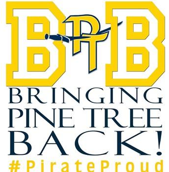 Pine Tree Primary
