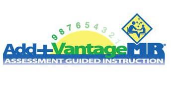 Add+Vantage Math 1
