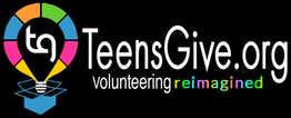 Tutor Children Virtually With TeensGive