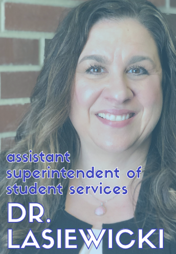 Click for more on the Department of Student Services.