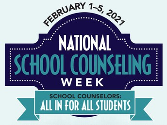 Thank You, Duluth School Counselors