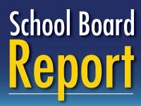 Oct. 20, 2020 School Board Report
