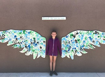 Art Gives Us Wings!