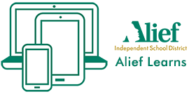 Alief Learns