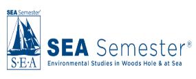 SEA Semester: Environmental Studies in Woods Hole & at Sea