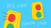 Red Light Green Light Game