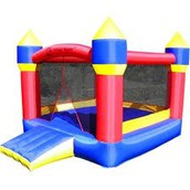 Bounce House Reward - 5/17