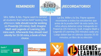 Blended Learning Applications