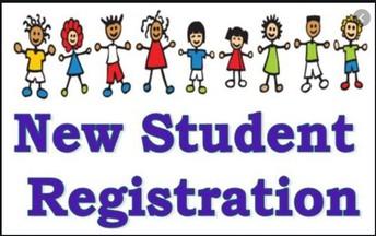 2021-22 STUDENT REGISTRATION UNDERWAY!