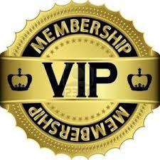 GISD VIP Pass for Seniors