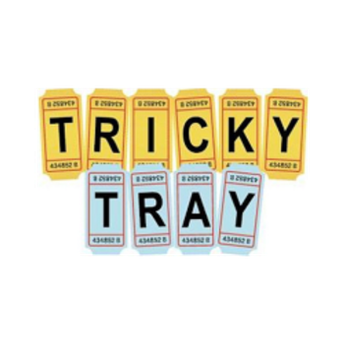 Project Graduation -  Tricky Tray - Saturday, March 28th - Save the Date!