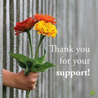 THANK YOU Eagle Families!