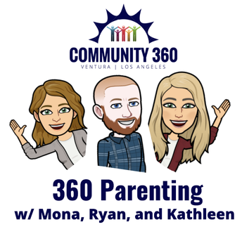Community 360 Podcast: Attachment and the Brain