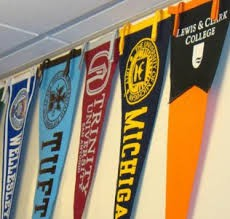 OVER 100 College Reps Visited MC this year!