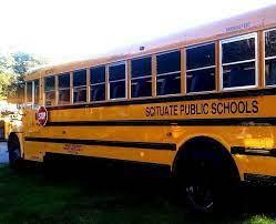 Scituate Schools Seeking Bus Drivers