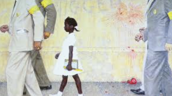 Read Aloud on 3/2: Interested in Supporting Ruby Bridges?