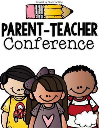 Parent Conferences- Tues March 2nd