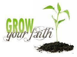 Growing Our Faith