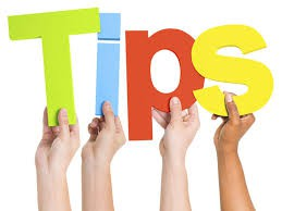 Tips for Parents - Virtual Learning