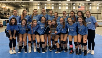 NHS Jags' Season Ends With First State Tournament Appearance