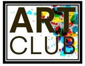 CLUB DE ARTE