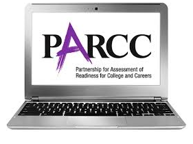 PARCC TESTING for Grade 3, 4, and 5 Students