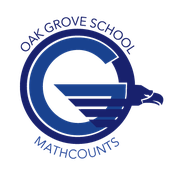 Oak Grove Math Teams Rank #1 and #2 at Carmel Math Contest