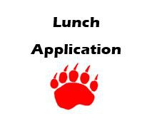 Application for Free Lunch Program