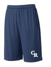 NMS Sport -Tek Dri-Fit Shorts