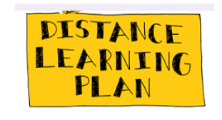 Distance Learning Families