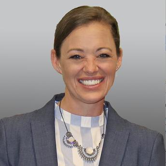 Lauren Cumming, 2018-2019 Missouri Assistant Principal of the Year