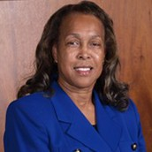 Wanda Heath Johnson, Vice President