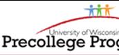 UW System Precollege Program Directory