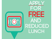 Free/Reduced Lunch Applications