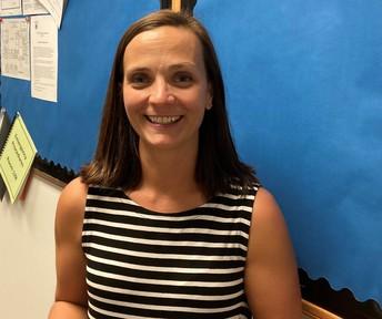 Mrs. Damin: School Nurse